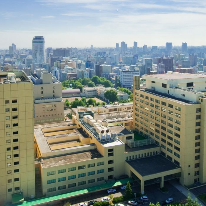 札幌医科大学附属病院 様