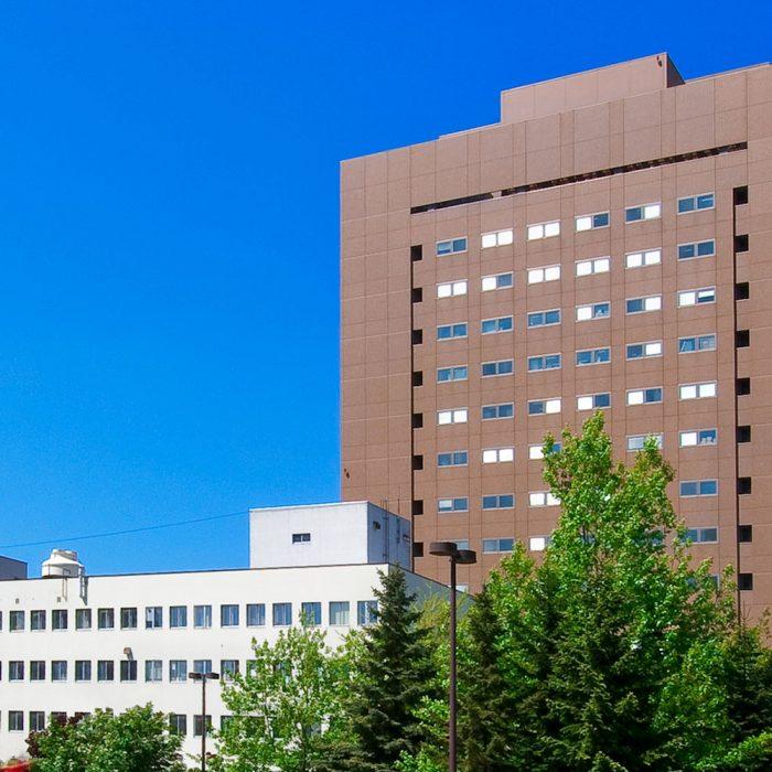 北海道公立大学法人札幌医科大学 様