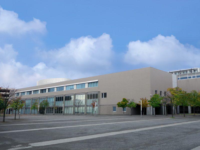 さっぽろ産業振興財団様 札幌市産業振興センター