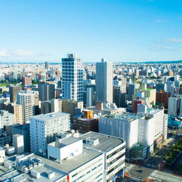 札幌市就業サポートセンター 様