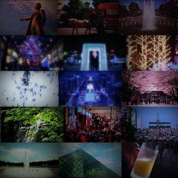 さっぽろ産業振興財団様 札幌フィルムコミッション