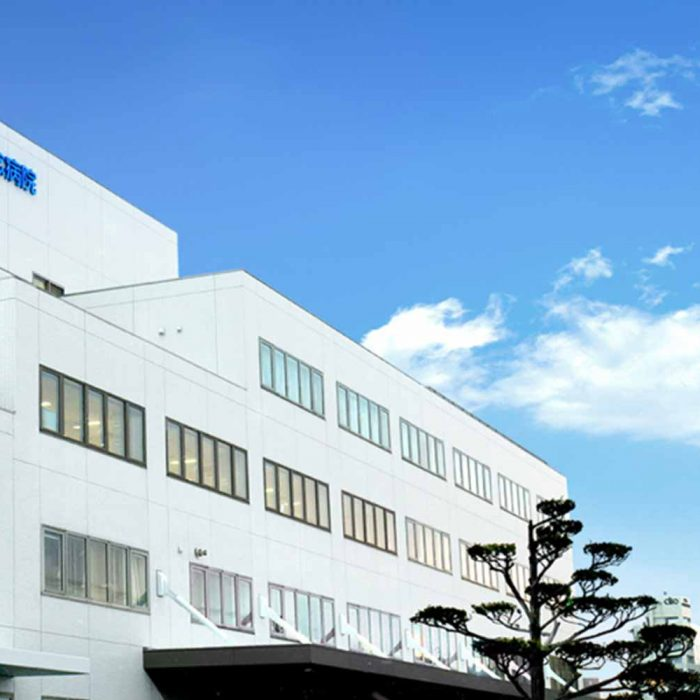 札幌白石記念病院 様